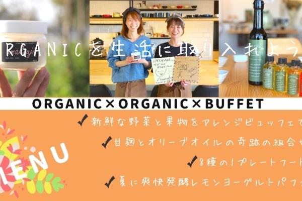 oyobare × kouji ouji × olive village コラボイベント